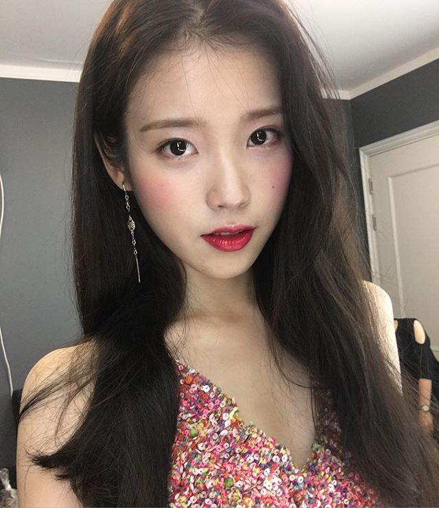 Lee Ji Eun IU ♡