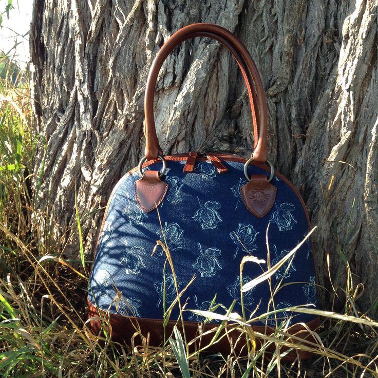 17 best Dilians Blaudruck Handtaschen, handbedruckt und im Indigo ...