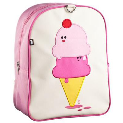 Dolce & Panna Backpack by Beatrix New York ~ Banditten.com