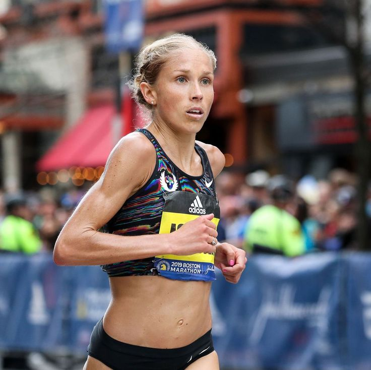 Down the Backstretch: Kara Goucher to Continue Racing in 2009