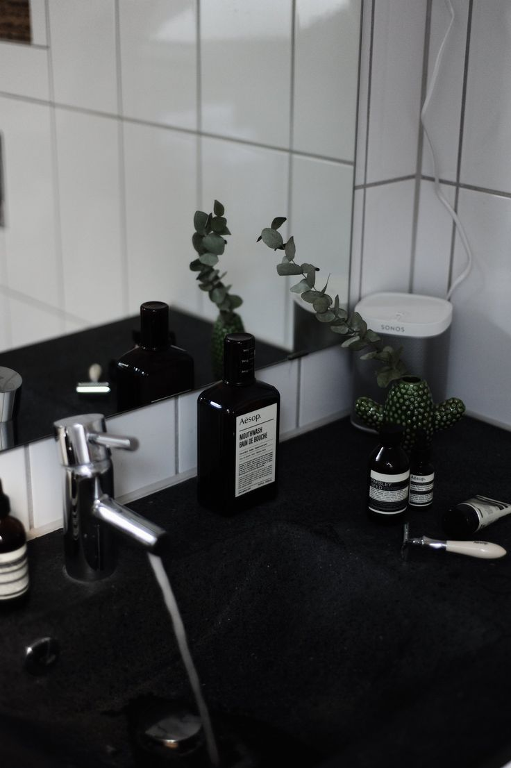 Aesop X BOYSINSPIRATION. Photo by Carl Johan Malmström