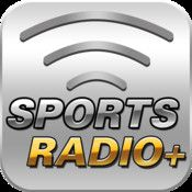 Sports Radio+ 5 in 1! Basketball, Football, Soccer, Baseball, and NASCAR ! ScreenshotsDescription#1 Source for LIVE RADIO, NEWS, SCORES, & SCHEDULES for all SPORTS!By ALL we mean all! NBA, MLB, SOCCER, NFL, NASCAR, COLLEGE BASKETBALL, and NHL! Perfect for playoffs and Finals! HUNDREDS OF RADIO ...