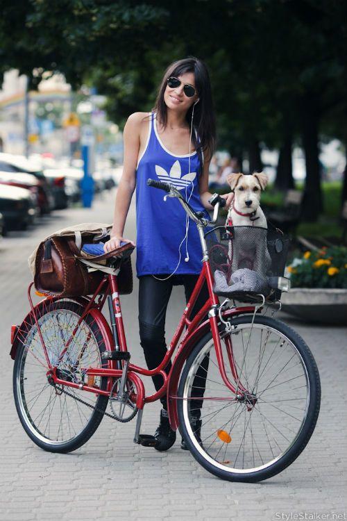 street fashion warsaw