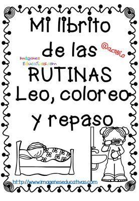 Descargar libros infantiles para colorear pdf
