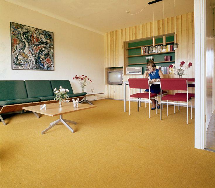 28 beste afbeeldingen over nederlandse interieurs in de for Jaren 60 interieur