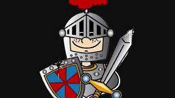 *▶ LIEDJE: 17 dappere ridders - YouTube