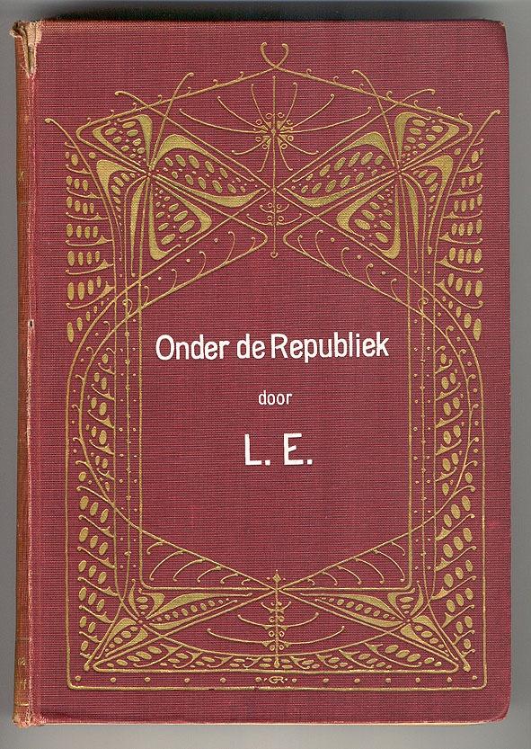 Book Cover Art Nouveau ~ Best images about dutch art nouveau book design on