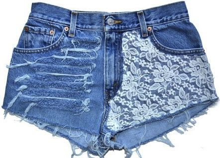 Shorts Customizados
