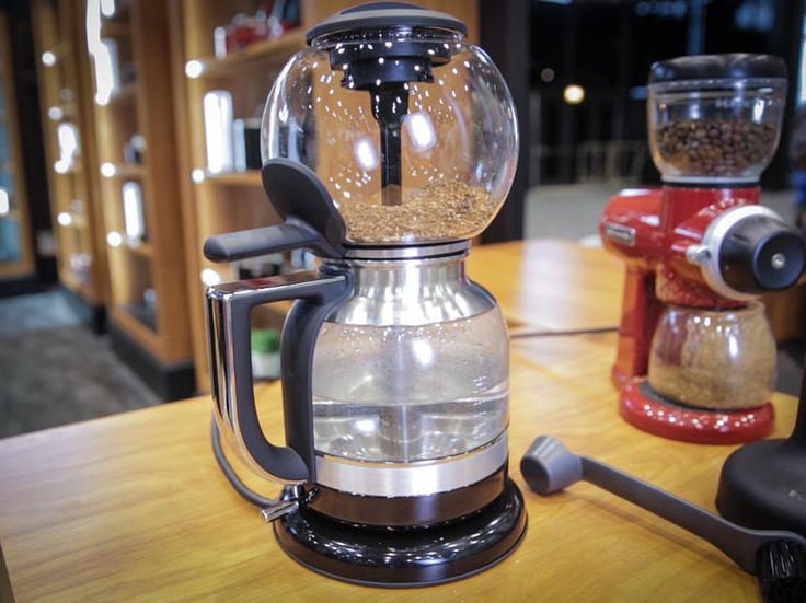 Kitchenaid Siphon Coffee Brewer To be, The o jays and Products