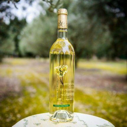 AOP Côtes de #Provence Cuvée Blanc #Acacia #Wine #Vin #france