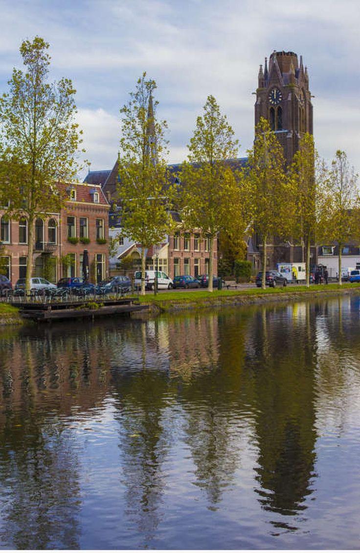 Weesp, Noord-Holland.