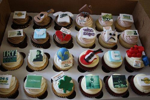 john mayer cupcakes