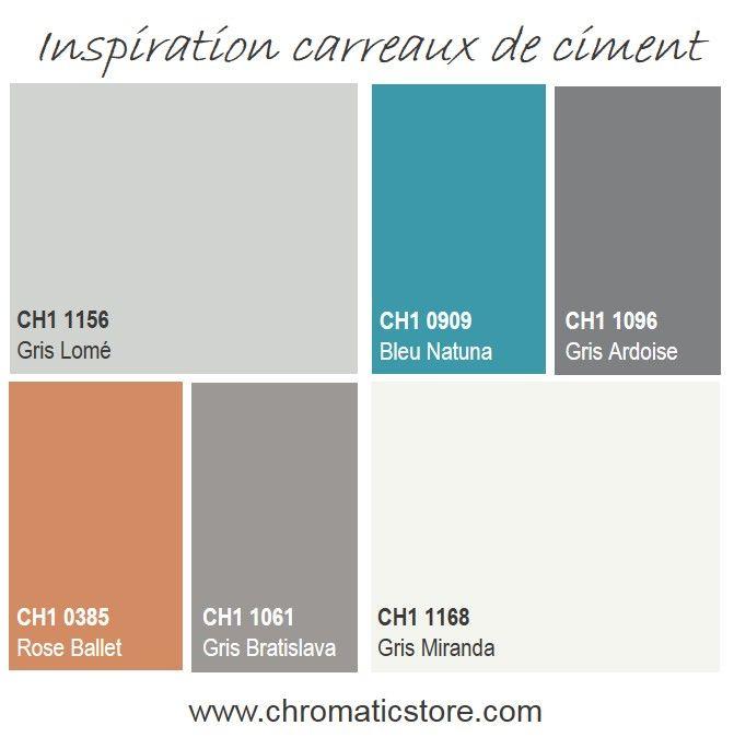 60 best images about chromatic gris neutres et colores on pinterest. Black Bedroom Furniture Sets. Home Design Ideas