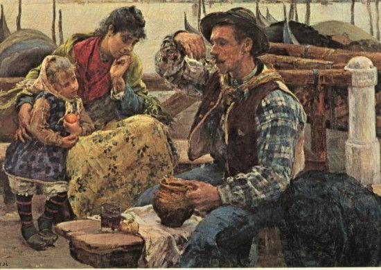 Luigi Nono.pittore 1850 1918. - Cerca con Google