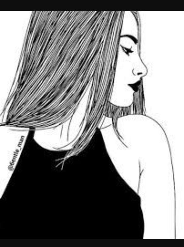 Les de 50 meilleures images du tableau filles swag dessin sur pinterest dessins de fille - Dessin ado fille ...
