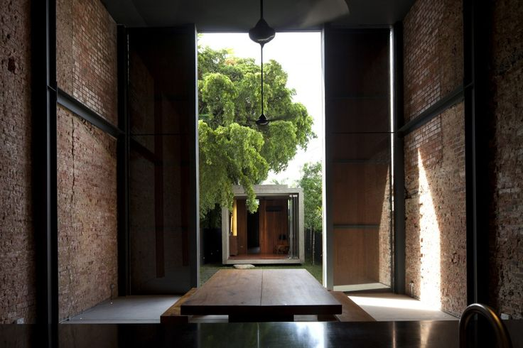 Gallery of Lucky Shophouse / CHANG Architects - 8