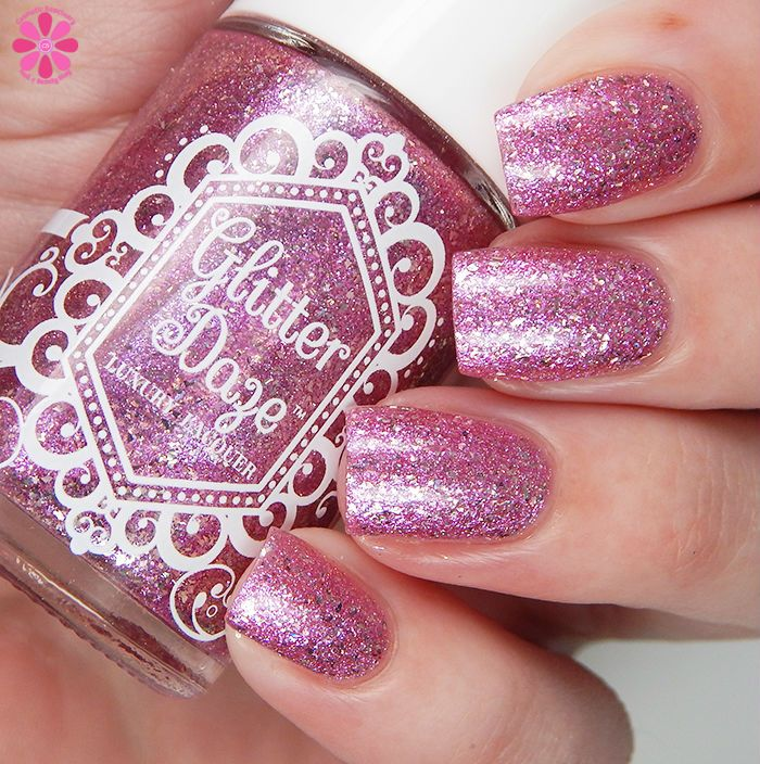 GlitterDaze Escape To Paradise Collection; Let's Have A Waikiki