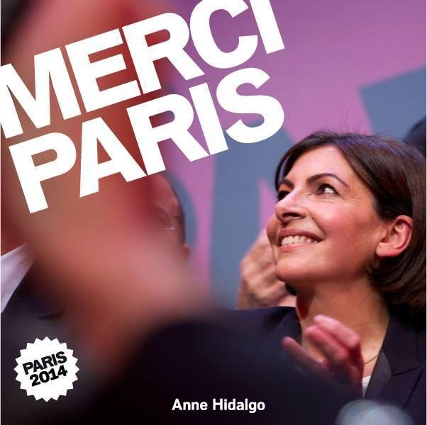 Après des années passées dans l'ombre de Bertrand Delanoë, Anne Hidalgo devrait accéder au siège de maire de Paris lors du prochain conseil ...