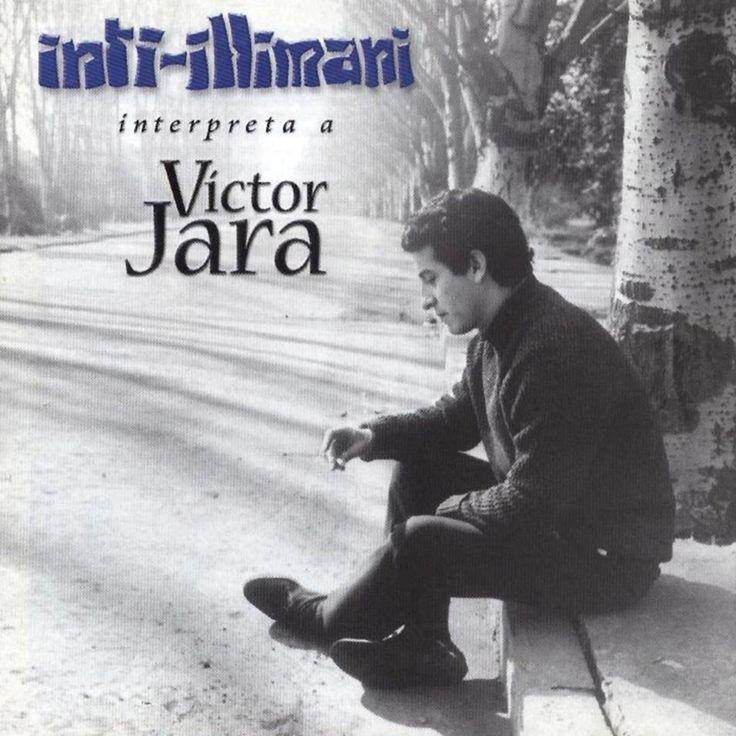 Inti-Illimani Interpreta a Victor Jara