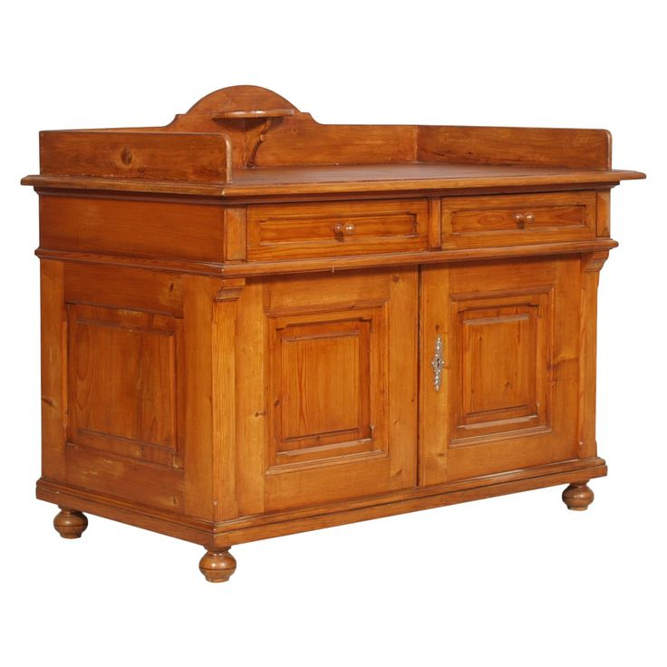 COUNTRY SMALL SIDEBOARD CABINET