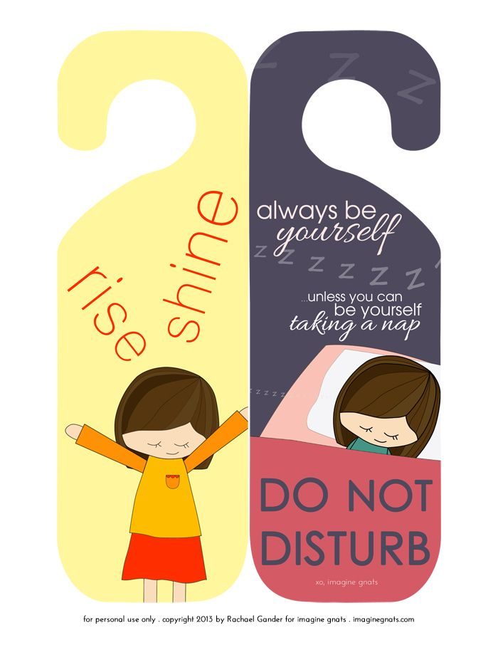 10 best door hangers printables images on Pinterest Door hangers - do not disturb door hanger template