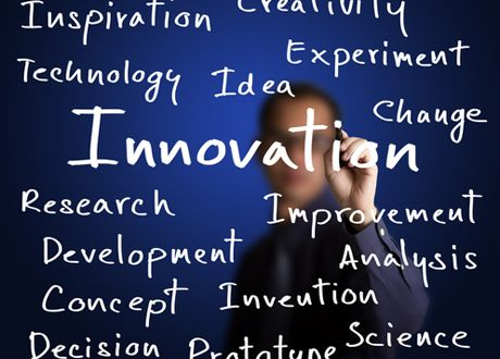 its the last post but very important its about How do you Define Innovation and Make it Practical