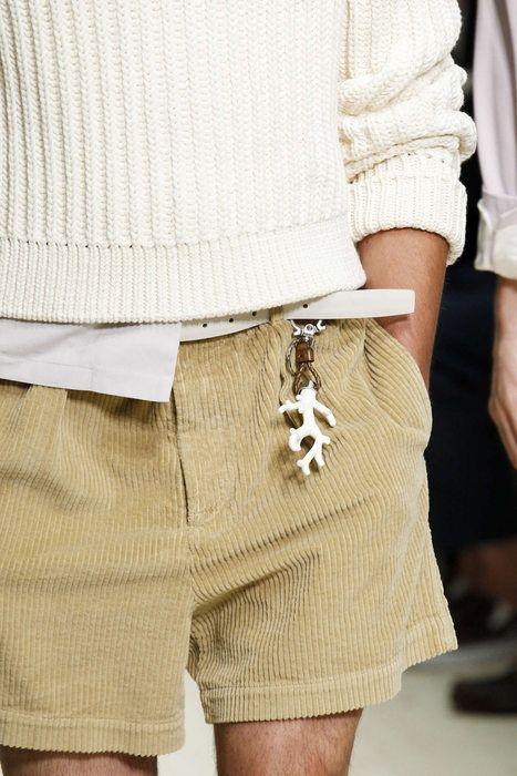 Salvatore Ferragamo, Primavera/Estate 2018, Milano, Menswear