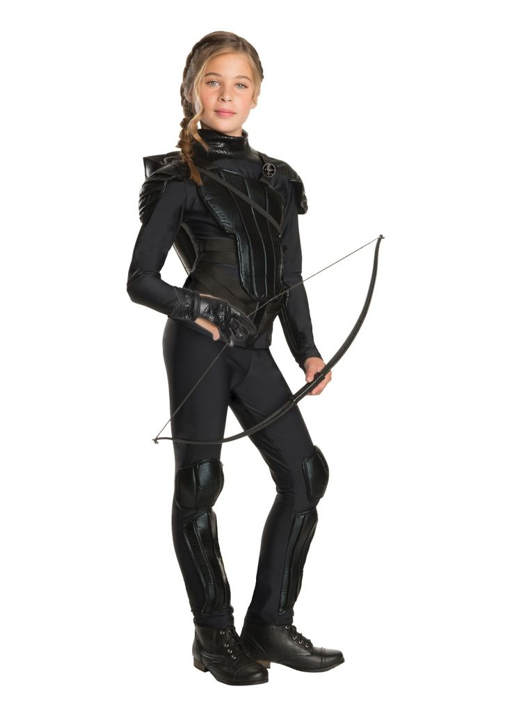 Katniss Everdeen Tween Archer Gloves