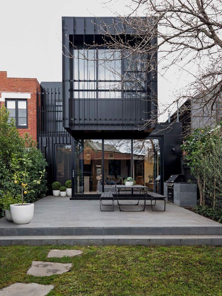 Carlton North House by Techne