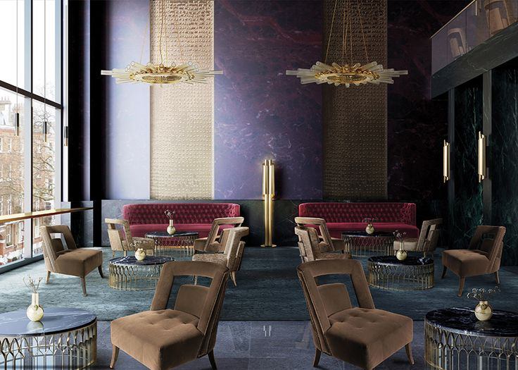 This interior Curated design was inspired by different royal dynasty. Luxurious, yet, sober and exquisite.