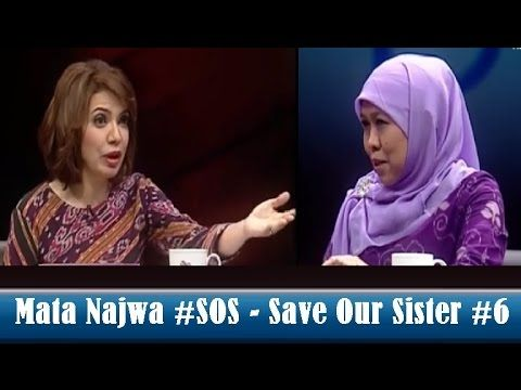 Mata Najwa Terbaru 18 Mei 2015 #SOS Save Our Sister Part 6