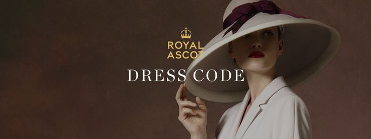 I don't approve of horse racing - they breed for speed, rather than health and train and race at much too early an age.  But oh, the hats! Royal Ascot Raceday | Dress Code & Style Guide | Ascot