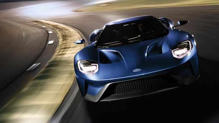 The technical specifications for the new Ford GT have finally been revealed and it is fast... Extremely fast. See the full specs here.