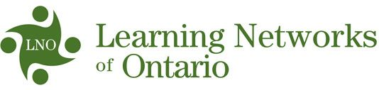 Learning Networks of Ontario - resources, publications, list of boutique training across Ontario