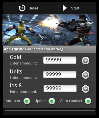 Marvel Contest of Champions Hack Tool Latest Cheats No Survey