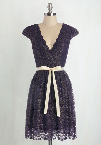 That's My Gala Dress | Mod Retro Vintage Dresses | ModCloth.com