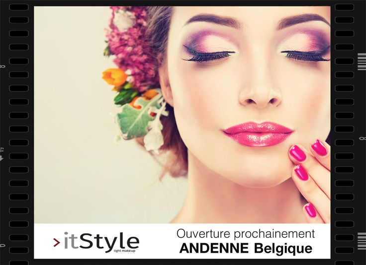 Ouverture Prochainement #Andenne #belgique #itstylemakeup  #cosmetique #cosmetics #makeupbar #baràongles #eyeshadow #palette #parfums