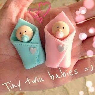 para los souvenirs de baby shower y nacimiento
