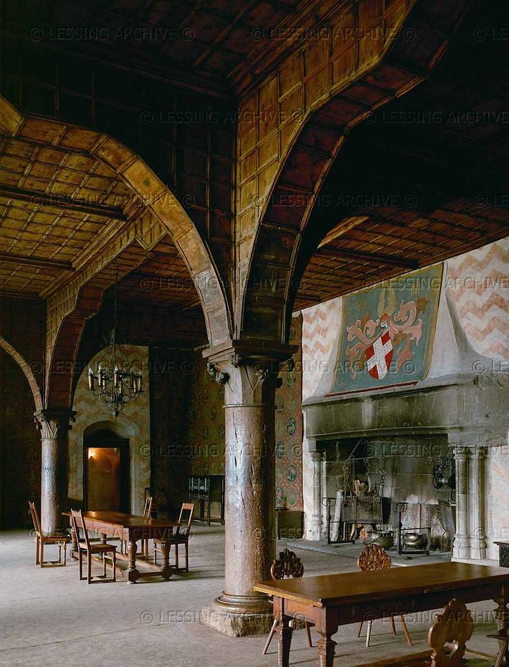174 best a tour of the castle images on pinterest   castle