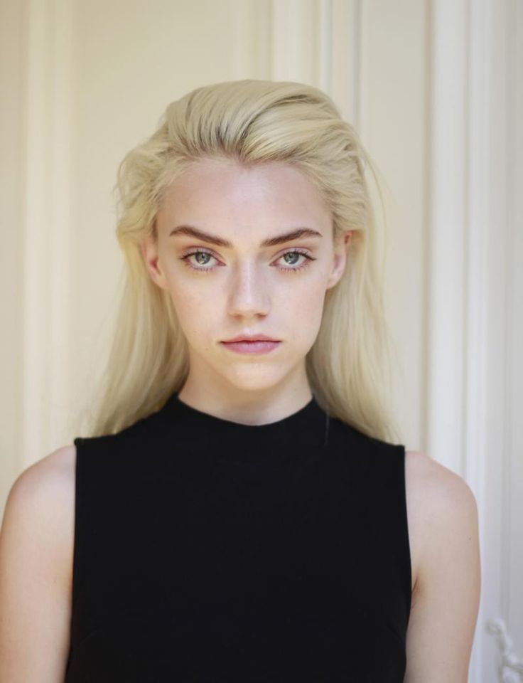 Pyper America's NEXT PARIS Polaroids