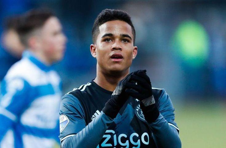 Jejak Patrick Kluivert Diikuti Sang Putra Bersama Ajax Amsterdam -  https://www.football5star.com/berita/jejak-patrick-kluivert-diikuti-sang-putra-bersama-ajax-amsterdam/102022/