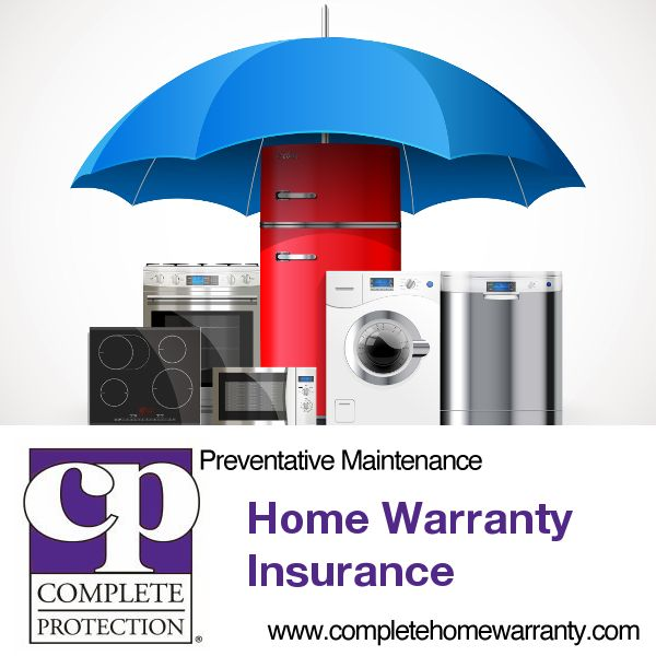Considering purchasing home warranty insurance? Find out why you would want to get this peace of mind with Complete Protection's blog!