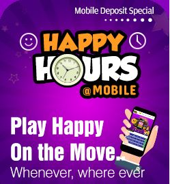 Lucky chance to win Lenovo Notebook in happy  hours