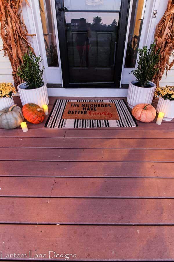 Fall Front Porch Decor Ideas Fall Front Porch Decor Diy Porch Decor Front Porch Decorating
