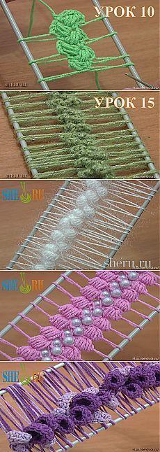 Enchufe de tejer | Artículos e | <br/> Knittin