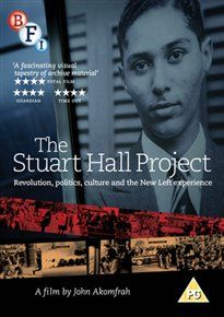THE STUART HALL PROJECT (PG) 2013    AKOMFRAH, JOHN    £19.99 John Akomfrah directs this documentary about cultural theorist Stuart Hall.