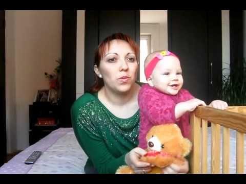 "Filmulet cu ""Bebelusi frumosi"" - februarie 2012"