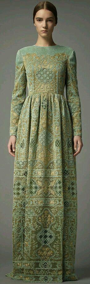 Dress desain