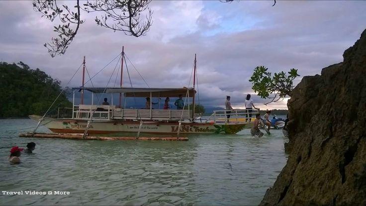 Britania Islands, Philippines