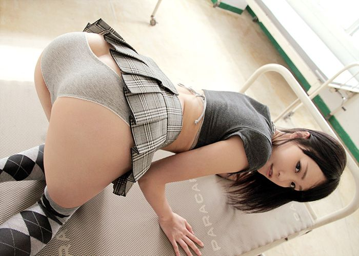 Korean tight ass